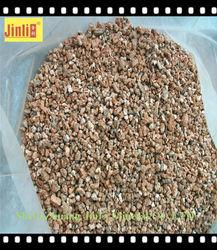 Vermiculite for asbestos raw material