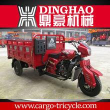 Delivery van fleeting price of three wheel motorcycle for sale