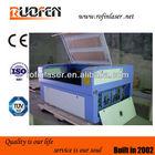 80W/100W/130W/150W/ laser cutting machine jewelry with rotor