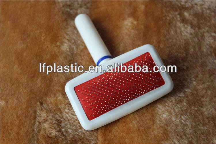 hair removed cat brush ,little dog brush