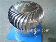 980mm Turbine Roof No Electricity Fan
