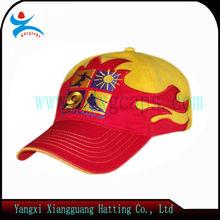 Wholesale price high quality baseball caps vietnam