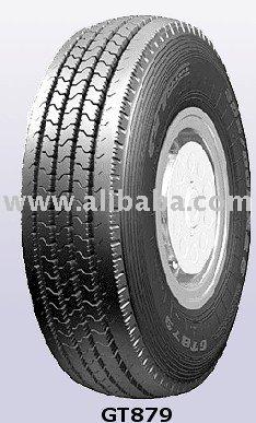 GT879,GITI Radial truck tyres