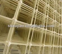 High Strength FRP Fiberglass Concrete Wire Mesh