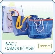 PE Or PP Bag