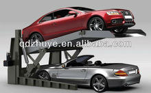 used car lifting equipment;garage car parking lift