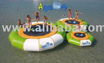 Juegos Acuaticos Inflables
