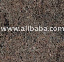 American Brown granite