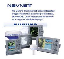 Furuno Navnet Series Radar GPS