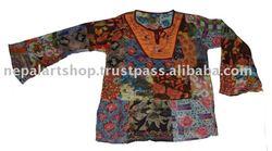 wholesale Nepal fashion clothing