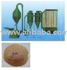 energy saving wood flour machine