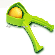 Creative Fruit Citrus Lemon Lime Orange Stem silicone rubber salad slice
