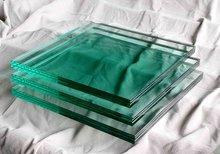 bullet-resisting glass