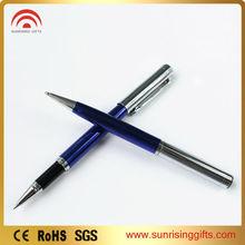 Heavy metal Compass ball pen