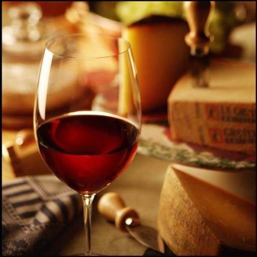 Fortificado vino