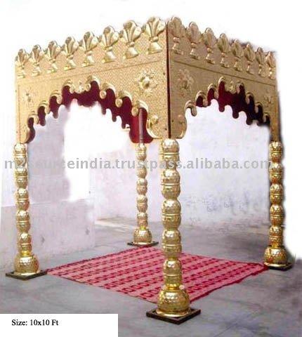 Mandap wedding mandap indian wedding mandap shaadi mandap wedding stage