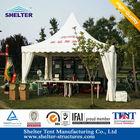 Waterproof double PVC coat outdoor rooftop tents kiosks for sale in GUANGZHOU