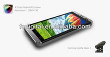 Jiayu G3S MTK6589 Quad Core mobile phone Jiayu G3S mobilephone Jiayu G3S