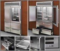 Specialized Refrigeration Repair / All Major Brand Refrigerators & Appliances/ Servicing Los Angeles County