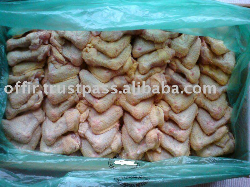 3J chicken Wings