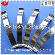 Dongguan custom spring steel used leaf springs,leaf spring for truck,replacing leaf springs