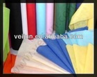 polyester meltblown nonwoven fabric for embroidery backing