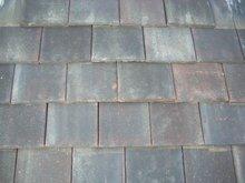 Ludowici Provincial shingle tile