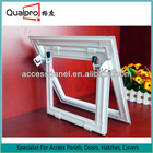 Metal Ceiling Access Panel with Spring Bolt Control Handle AP7720