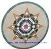 Marble Medallions, Stone mosaic/marble medallion for floor