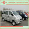 2013 brand new silver 45KW EFI petrol passenger mini van for big family use