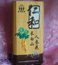 Ginseng Flower Tea