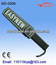Factory/Shop Portable Precious/Rare Metal Detector for sale MD2008
