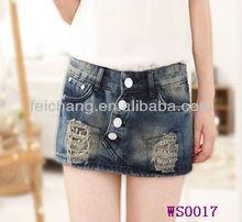 sexy women high waist denim jean shorts,jeans oem, lady jean, latest jeans tops girls, Denim Shorts,