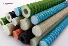 hard rubber rod plastic resin