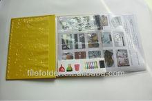 PVC Photo Book