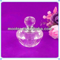 Paunchy 3--5ml Empty Perfume Bottles for Store Wholesale Commodity