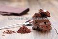 Chocolate ingrediente 10 - 12% Natural y alcalina de cacao en polvo