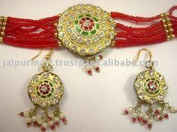 Artificial jewellery of Jaipur