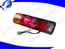 truck led tail light