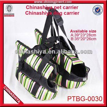 Fashion Pet travel cage dog pet carrier