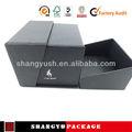 Scatola di cartone per il regalo, stampa personalizzato sacchetto di carta commerciale, cartone bin scatola di cartone scatola di cartone scatole