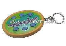 2013 digital voice recorder keychain, recordabl key chain, promotion voice recordable keychain