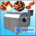 ( ce) new hot automatique en acier inoxydable graines oléagineuses torréfié, 0086 15637130658 machine