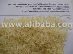 Parboiled Rice 100%Sorted 5%Broken 10%Broken 25%Broken