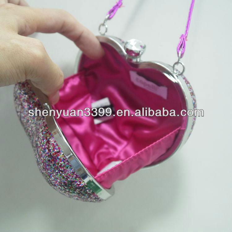 best selling top quality beauty case,heart shape vanity case,metal cosmetic box