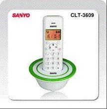 Sanyo DECT Phone CLT-3609