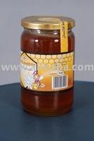 Libyan Natural Honey