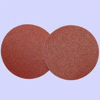 7 inch abrasive velcro sanding disc