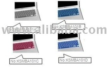 Keyboard cover for Macbook pro