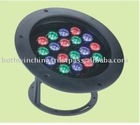hight-power LED decoration underwater light